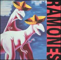 ¡Adios Amigos! - The Ramones