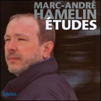 Études - Marc-André Hamelin (piano)