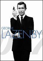 007: George Lazenby