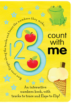 1 2 3 Count with Me - Tiger Tales