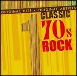 #1 Hits: Classic 70s Rock