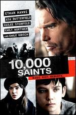 10,000 Saints - Robert Pulcini; Shari Springer Berman