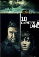 10 Cloverfield Lane - Dan Trachtenberg