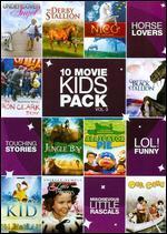 10 Movie Kids Pack, Vol. 3 [2 Discs]