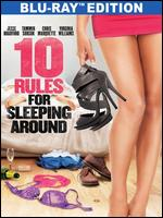 10 Rules for Sleeping Around [Blu-ray] - Leslie Greif