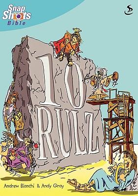 10 Rulz - Bianchi, Andrew