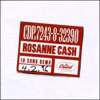 10 Song Demo - Rosanne Cash