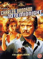 10 to Midnight - J. Lee Thompson