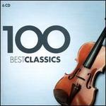 100 Best Classics [Warner Classics]