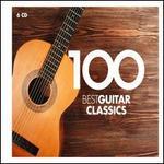 100 Best Guitar Classics [Warner Classics]