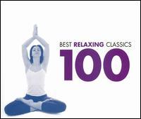 100 Best Relaxing Classics  - A.T. Schaefer (piano); Agnes Maltsa (mezzo-soprano); Andrei Gavrilov (piano); Ann Murray (mezzo-soprano);...