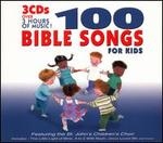 100 Bible Songs for Kids [2005]