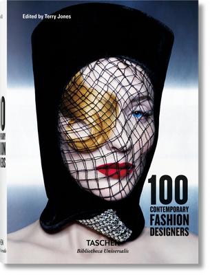 100 Contemporary Fashion Designers - Jones, Terry