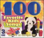 100 Favorite Kids Songs [2003]