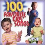 100 Favorite Kids Songs