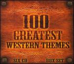 100 Greatest Western Themes