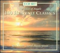 100 Heavenly Classics - Amy Butler (vocals); Berlin Bach Collegium; Consortium Musicum Ljubljana; Georg Jeiden (tenor); Gertraut Stoklassa (soprano);...