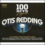 100 Hits Legends - Otis Redding