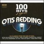 100 Hits Legends - Otis Redding