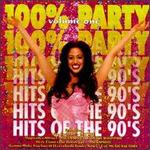100% Party: Hits of the 90's, Vol. 1