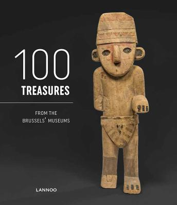 100 Treasures from Brussels Museums - Brussels, Museum,Council
