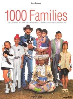 1000 Families - Ommer, Uwe