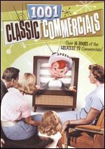 1001 Classic Commercials [3 Discs]