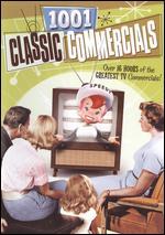1001 Classic Commercials [3 Discs] -
