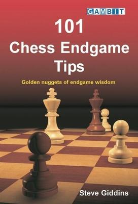 101 Chess Endgame Tips - Giddins, Steve
