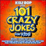 101 Crazy Jokes for Kids
