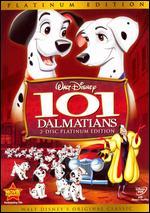 101 Dalmatians [Platinum Edition] [2 Discs] - Clyde Geronimi; Hamilton Luske; Wolfgang Reitherman