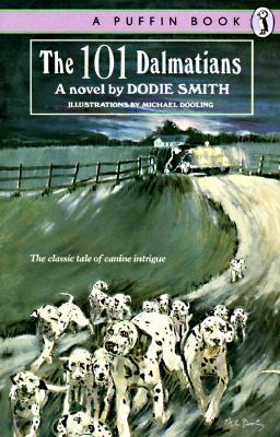 101 Dalmatians - Smith, Dodie