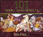 101 Opera Masterpieces, Vol. 1 [Box Set] - Afro Poli (baritone); Antonio Ferrin (bass); Bella Jasper (soprano); Beverly Sills (soprano); Biserka Cvejic (mezzo-soprano);...