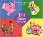 101 Toddler Favorites