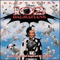102 Dalmatians [Disney] - Original Soundtrack