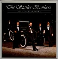 10th Anniversary - The Statler Brothers