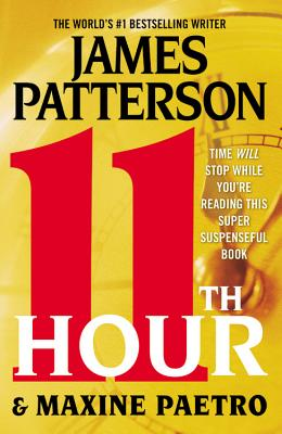11th Hour - Patterson, James