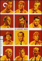 12 Angry Men [Criterion Collection]