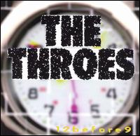 12 Before 9 - The Throes