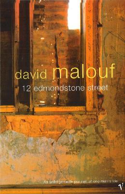 12 Edmonstone Street - Malouf, and Malouf, David