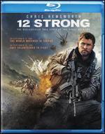 12 Strong [Blu-ray]