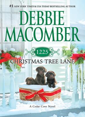 1225 Christmas Tree Lane - Macomber, Debbie