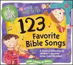 123 Favorite Bible Songs
