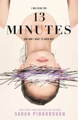 13 Minutes - Pinborough, Sarah