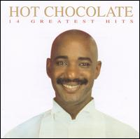 14 Greatest Hits - Hot Chocolate
