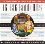 16 Big Band Hits, Vol. 8