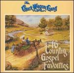 16 Country Gospel Favorites