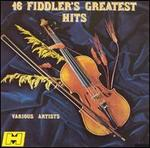 16 Fiddlers' Greatest Hits