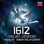 1612: Italian Vespers