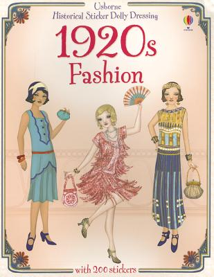 1920's Fashion - Bone, Emily, and Beevers, Emily (Designer), and Day, Caroline (Designer), and Lee, Helen, Professor (Designer)